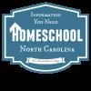NC Homeschool Logo