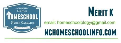 Homeschoolology Business Card